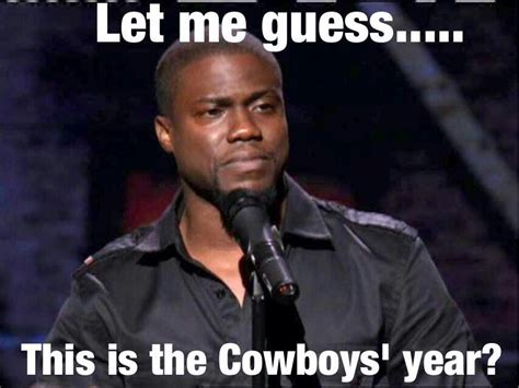 Kevin Hart Cowboys Meme - lol too funny the cowboys suck lol my new orleans
