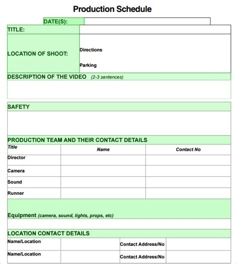 spreadsheet excel downtime tracking template unique production