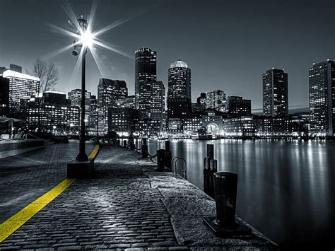 Wall Murals Cityscapes best wallpaper photography black and white black and