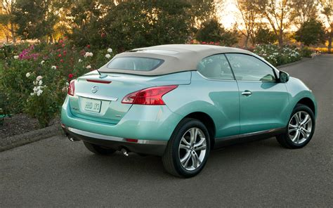 nissan murano 2016 2016 nissan murano cabriolet pictures information and