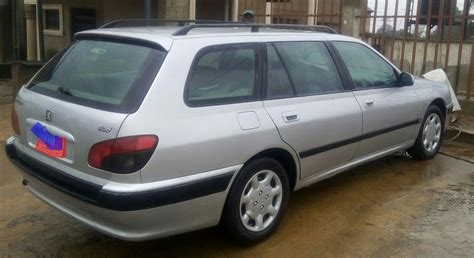 406 peugeot for sale neat 406 peugeot car for sale autos nigeria