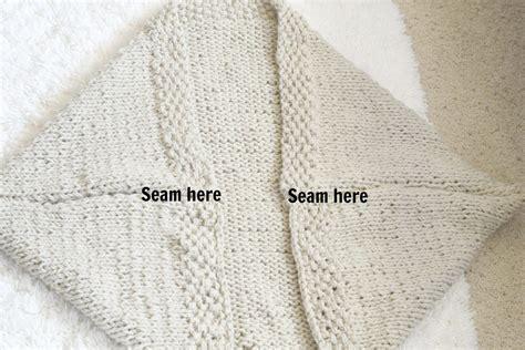 knit sweater design pattern easy knit blanket sweater pattern mama in a stitch