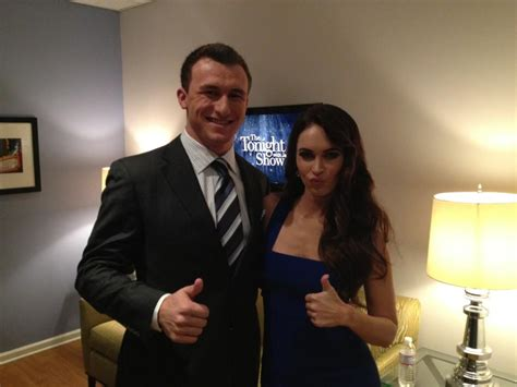 johnny bench wife age johnny manziel is not undergoing social implosion he s
