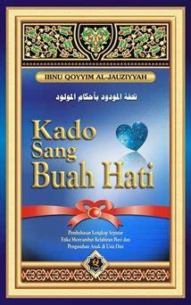 Buku Menyambut Buah Hati Ibnu Qayyim Al Jauziyah Ummul Qura kado sang buah hati ibnu qayyim al jauziyah al qowam