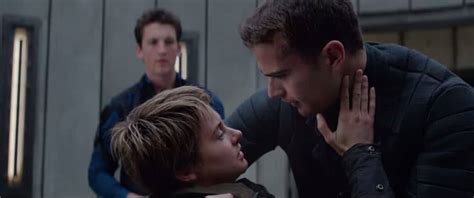 film romantic seru insurgent review a dystopian film for romantics