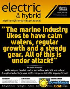 Hybrid Electric Vehicle Technology Pdf Electric Hybrid Marine Technology International April