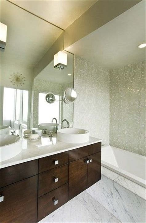 Modern Bathrooms Houzz Floating Modern Bathroom Vanity Houzz Bath Ideas Juxtapost