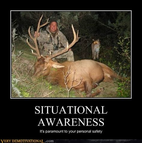 situational awareness, 12 things you need to know