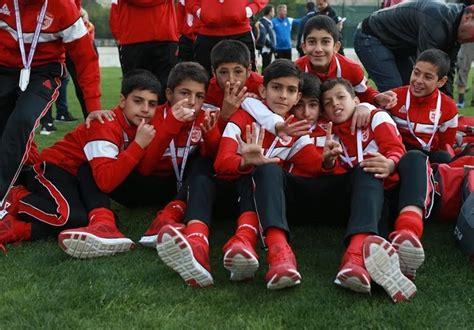 Kia Academy Kia Academy Finishes 3rd At Izmir U 12 Cup Persianleague