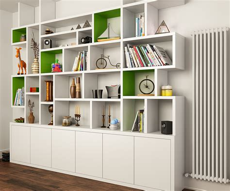 contemporary built in bookshelves contemporary built in bookcase nw5