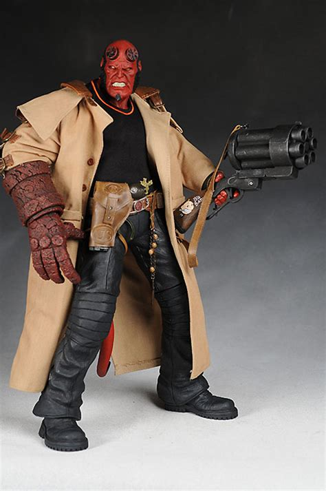 deluxe 18 inch hellboy from hellboy ii another pop
