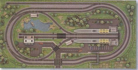 mdl layout railway model layouts how make model railway