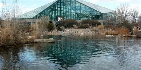Albuquerque Aquarium And Botanical Gardens Abq Biopark Botanic Garden American Gardens Association