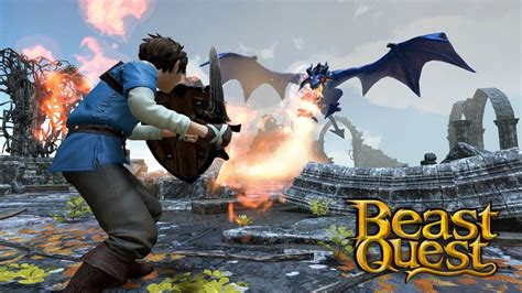 download mod game beast quest beast quest coming to consoles and pc in march