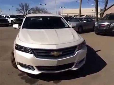 new white 2014 chevrolet impala 4dr sdn lt w/1lt for sale