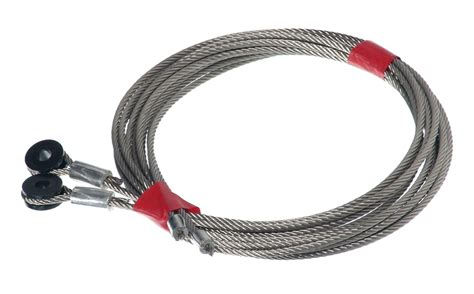 Garage Door Cable Came by Garage Door Cable And Fittings