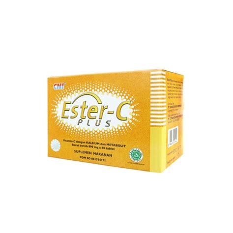 Suplemen Vitamin C jual suplemen vitamin c ester c plus nazwa