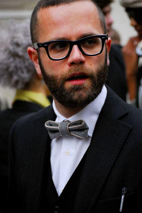 10 ways to rock a bow tie