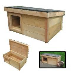 outdoor cat house plans 25 best ideas about outdoor cat houses on