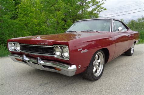 68 plymouth satellite for sale 1968 plymouth satellite sport