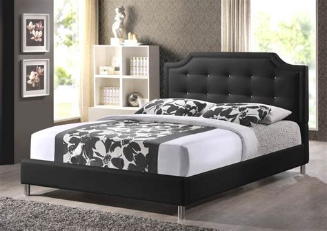 king bed frames with headboards walmart com