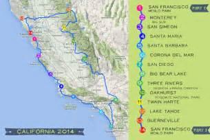 highway 1 california road trip map car rental locations san francisco car rental tucson