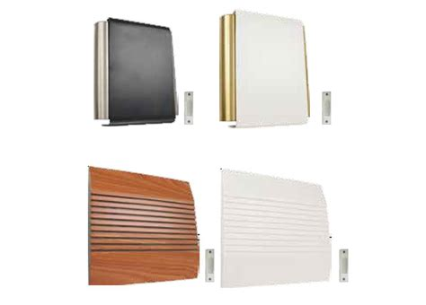 contemporary doorbell chimes modern doorbell chimes dixie furniture