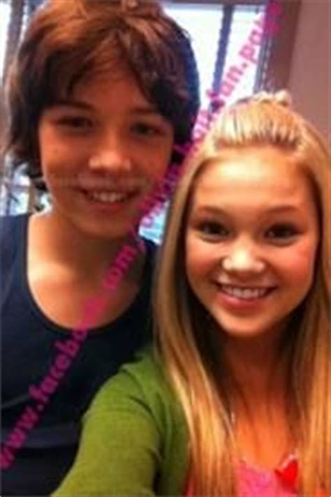 olivia holt and leo howard olivia holt pinterest 1000 images about leo howard and olivia holt on pinterest
