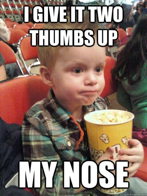 Thumbs Up Kid Meme - thumbs up kid meme 28 images 21 things everyone did in