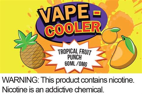 Lokal Liquid Fruit Punch Mango 60ml get 30 all e liquid while fighting for your right to vape breazy
