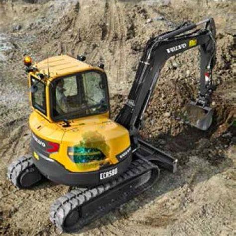 volvo excavator sm plant limited