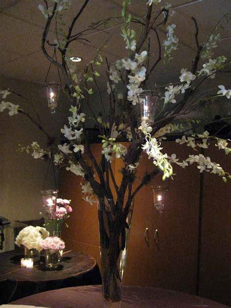 Vase Arrangements Branches by Wedding Flowers Vases Vases Sale