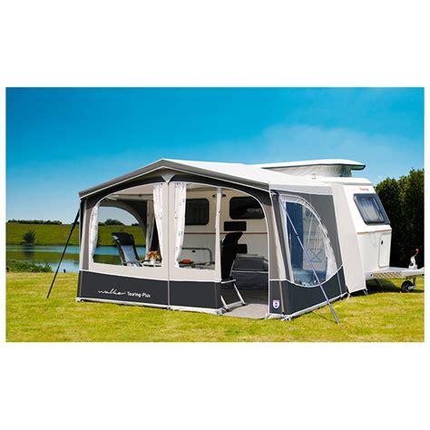 touring caravan awnings for sale walker touring plus eriba triton full caravan awning