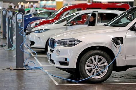 Auto Elektronik by Alternative Zu Diesel Und Benziner Wie Sauber Sind