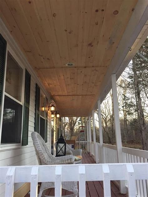 Exterior Ceiling Paint by Wants Me To Paint The New Porch Ceiling