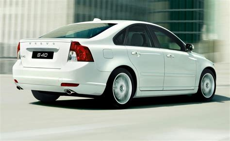 Auto Rent by Volvo S40 Aut Auto Rent Tallinn