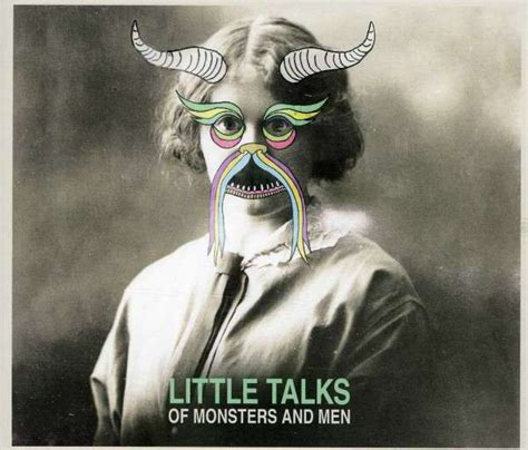 Cd Mens of monsters and talks releases discogs