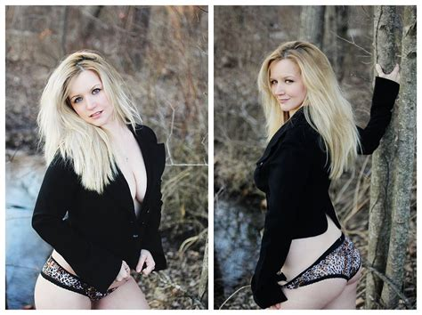 haute boudoir luxury photography the sexy outdoors a wooded boudoir session heart key