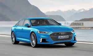 Audi A6 Redesign Innovative Audi A6 2018 Get Even More Agressive Doing Your