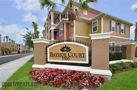 Apartments Clearwater Fl 33765 Bayside Court Apartments Largo Fl Walk Score
