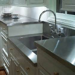 stainless steel countertops here are the pros and cons