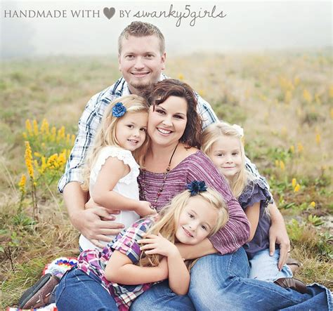 family of 5 photo ideas cute family poseapplepins com