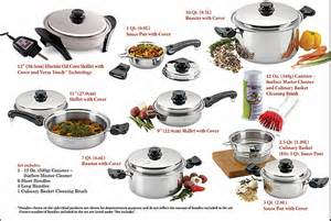 Cookware To Use With Induction Cooktop Cookware Saladmaster