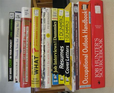labor resources books employment library