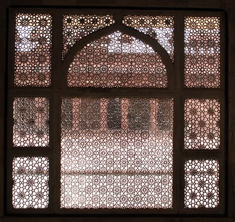 geometric jali pattern jali a sixteenth century miracle in air conditioning