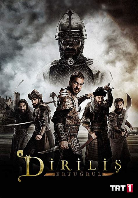 resurrection ertugrul season  watchseries