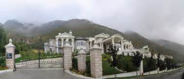 Utah House A Look At Utah Mega Mansions Homes Of The Rich