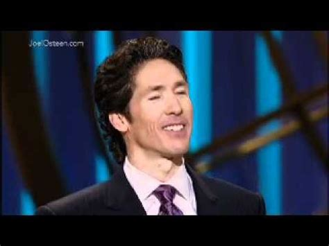 Detoxing Your Mind Joel by Speaking Faith Filled Words Joel Osteen Motivation