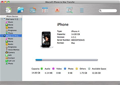 how to connect iphone to computer how to transfer copy photos sms contacts call list ibooks from iphone 4 4s to