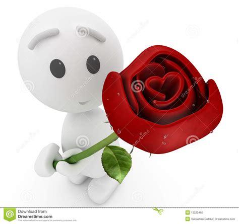 imagenes en 3d lindas ofertas lindas del individuo 3d usted una rosa foto de